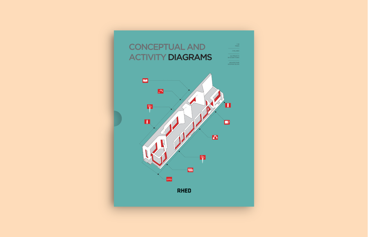 Conceptual And Activity Diagrams Boxset Rhed Publishers