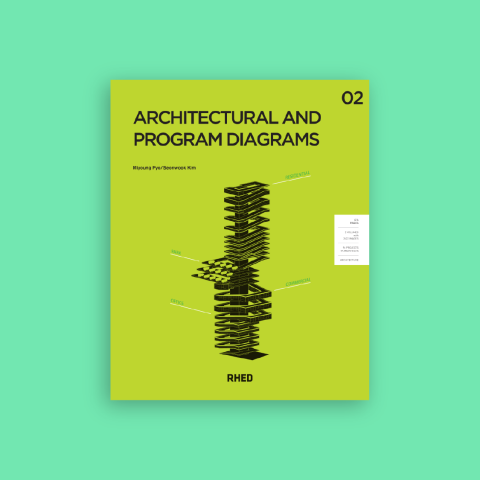 Architectural and program diagrams 02 rhed publishers architectural and program diagrams 02 ccuart Choice Image